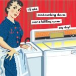 Housekeeping by Missy Bee
