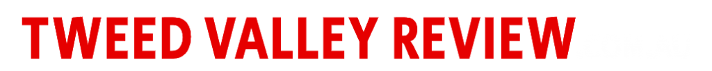Tweed Valley Review logo
